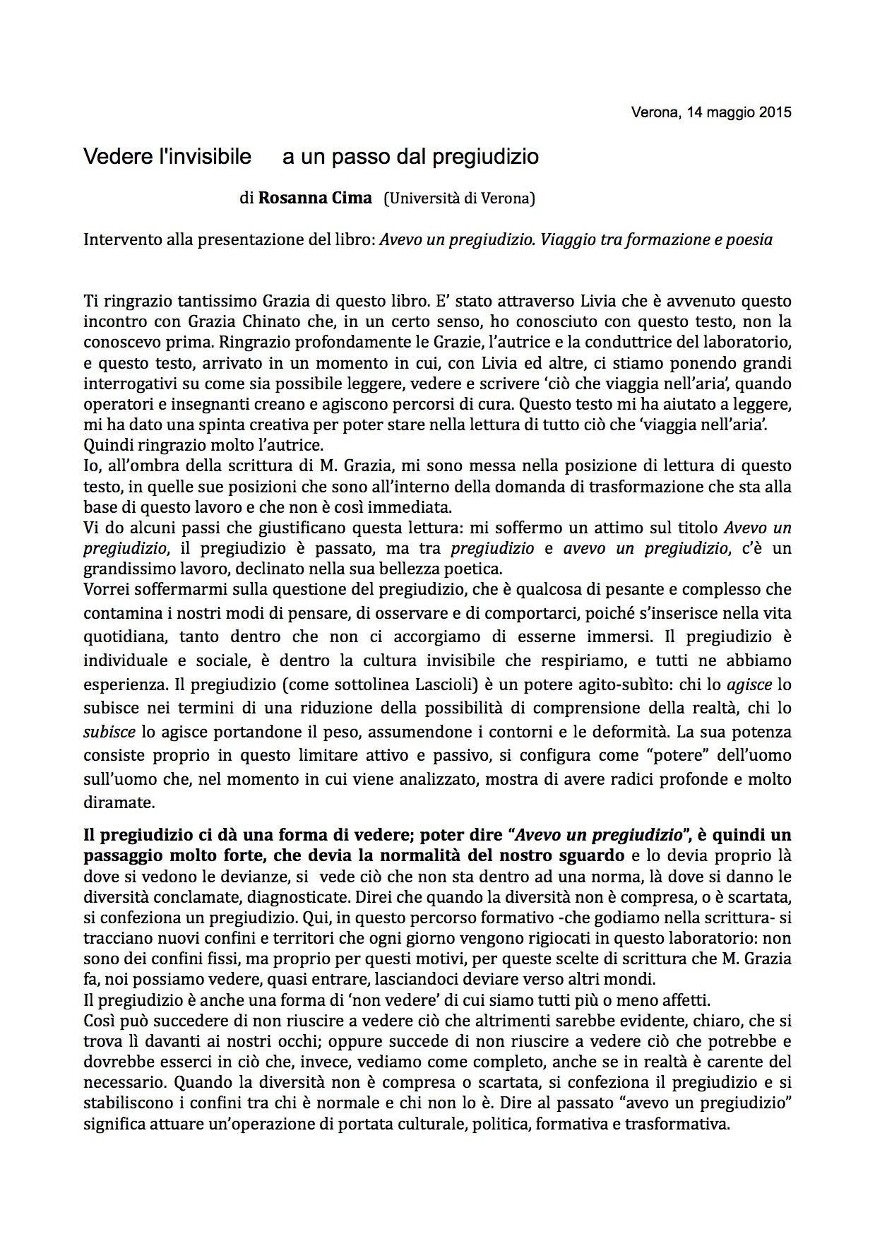 Intervento di Rosanna Cima01